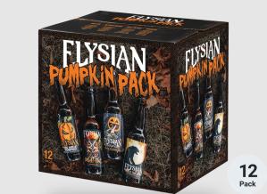 elysian pumpkin pack