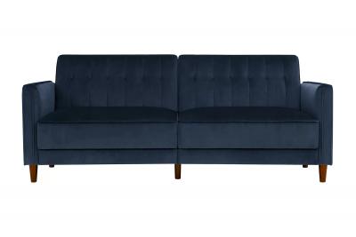 mercury row futon