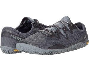 barefoot running shoes merrell vapor