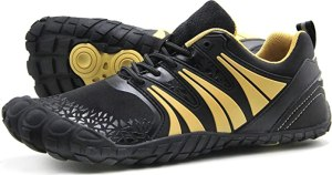barefoot running shoes oranginer