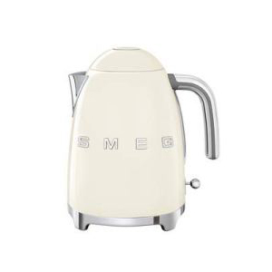 SMEG electric tea kettle
