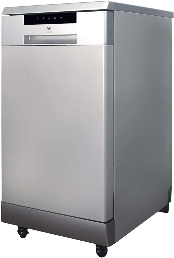 SPT Energy Star Portable Dishwasher
