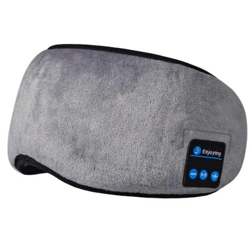 KPP Bluetooth Sleep Headphones