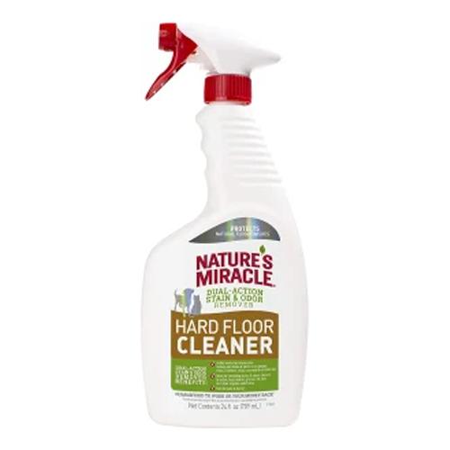 Best hardwood floor cleaners natures miracle