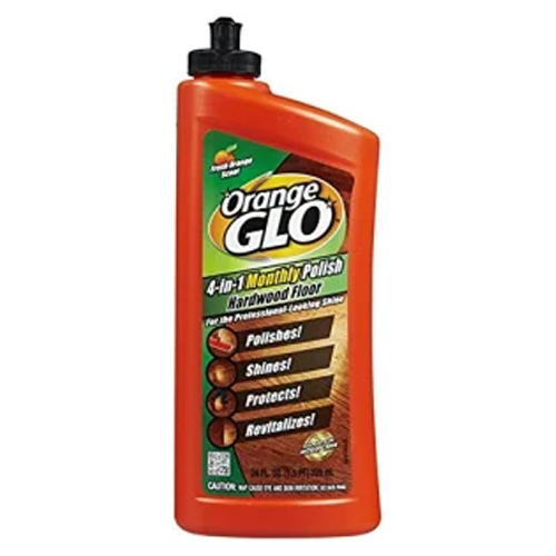 best wood floor cleaners orange glo
