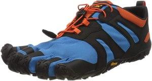 vibram fivefingers mens v trail 2.0 trail shoe