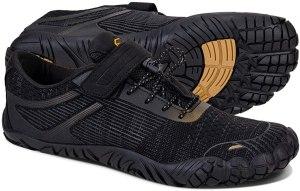 barefoot running shoes watelves water