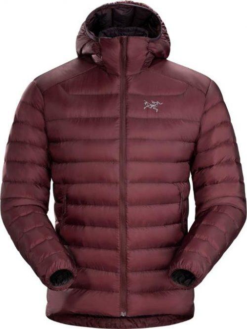 arcteryx cerium lt hooded down jacket