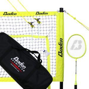 baden portable badminton net