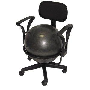 best balance ball chair aeromat