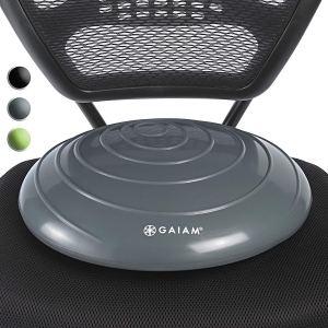 best balance ball chair gaiam