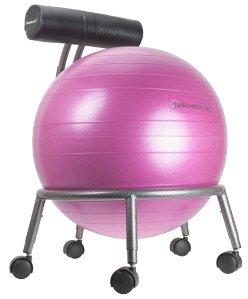 best balance ball chair isokinetics
