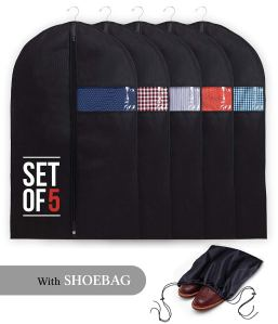 B&C Home Goods Garment Bags