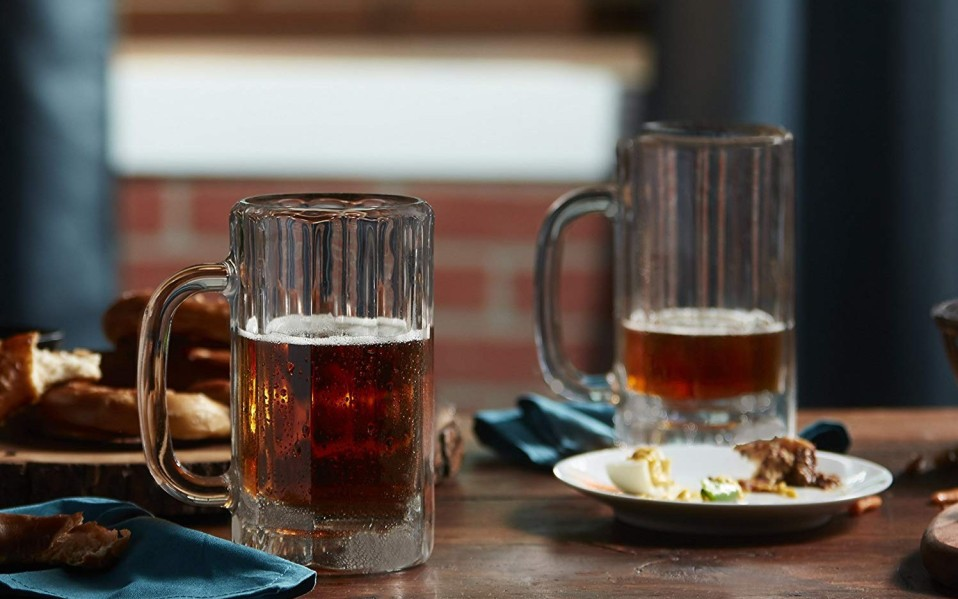 beer mug featured image