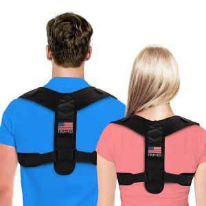 back support belts posture corrector