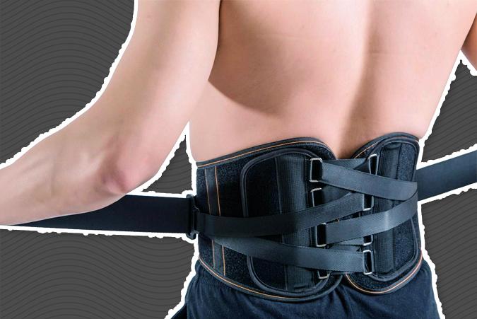 best back support belts