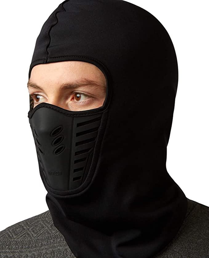 best balaclavas 2020 - self pro mask