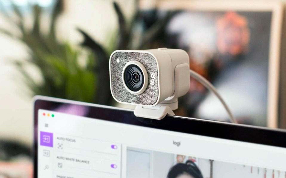 best webcams of 2020 - logitech