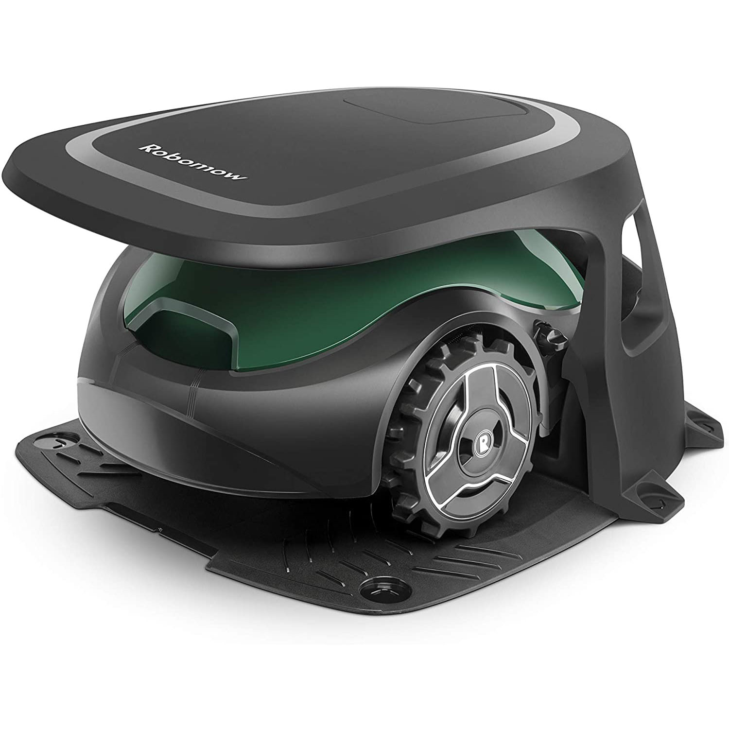 Robomow RX20 Battery Powered Mower-7-Inch