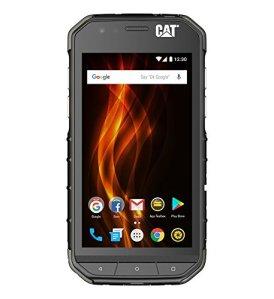 Cat Phone S31