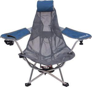backpack chair kelsyus