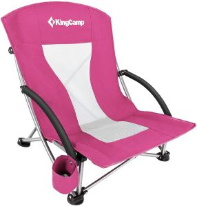 backpack chair king camp