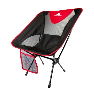 backpack chair ozark walmart