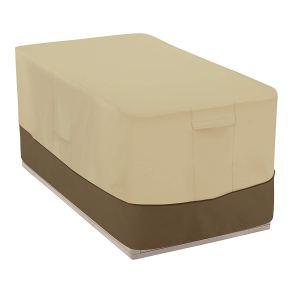 Classic Accessories Veranda Patio Deck Box Cover