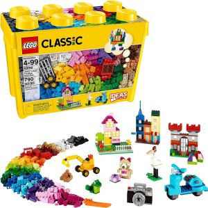best lego sets classic box