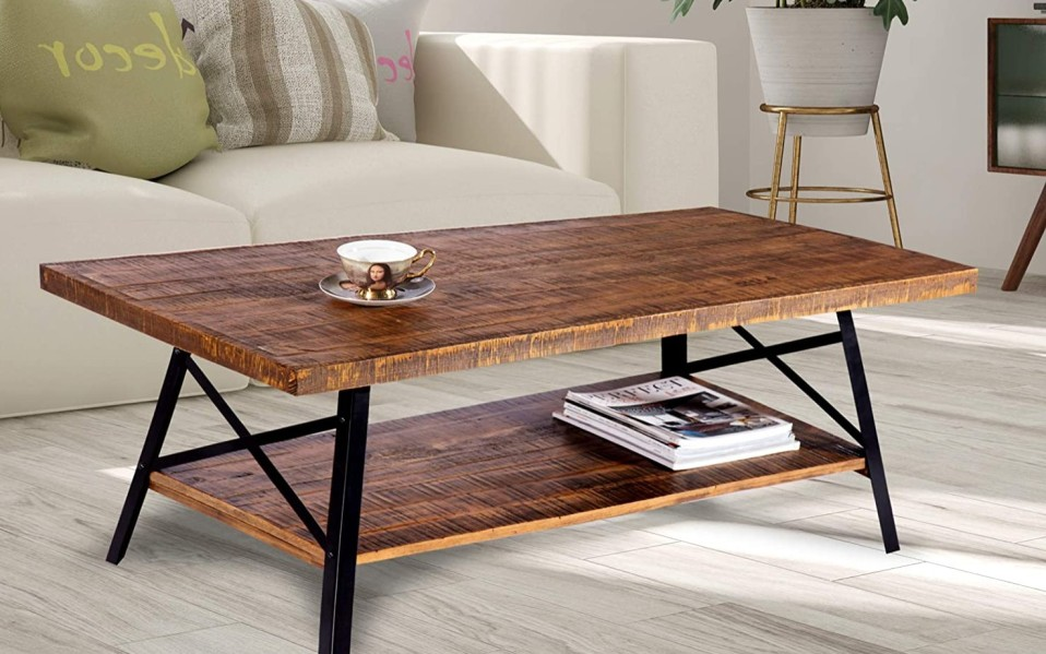 coffee table featured image