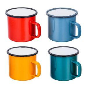 camping mugs teamfar
