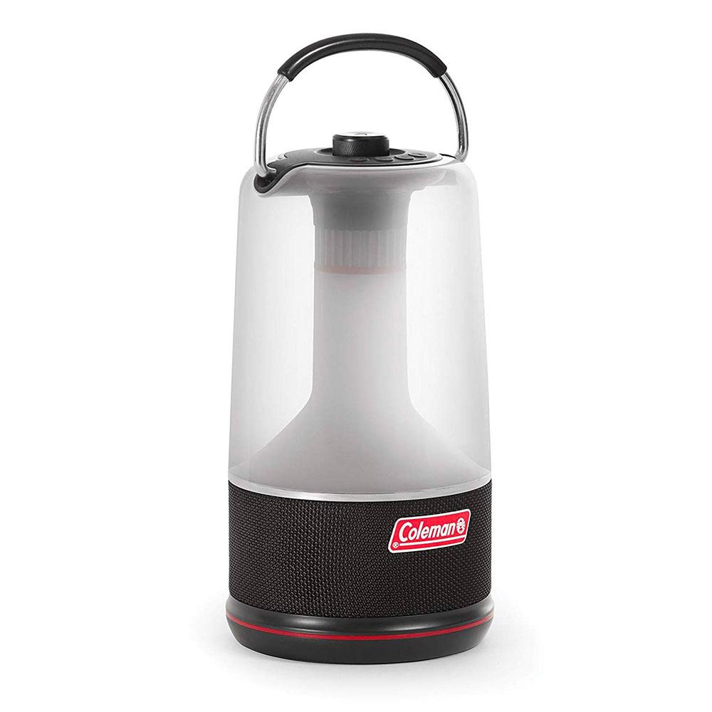 Coleman 360° Sound & Light LED Lantern - Amazon Jeremy Renner Store