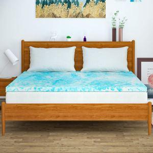 best mattress topper milemont