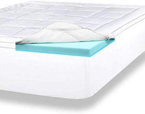 best mattress topper viscosoft