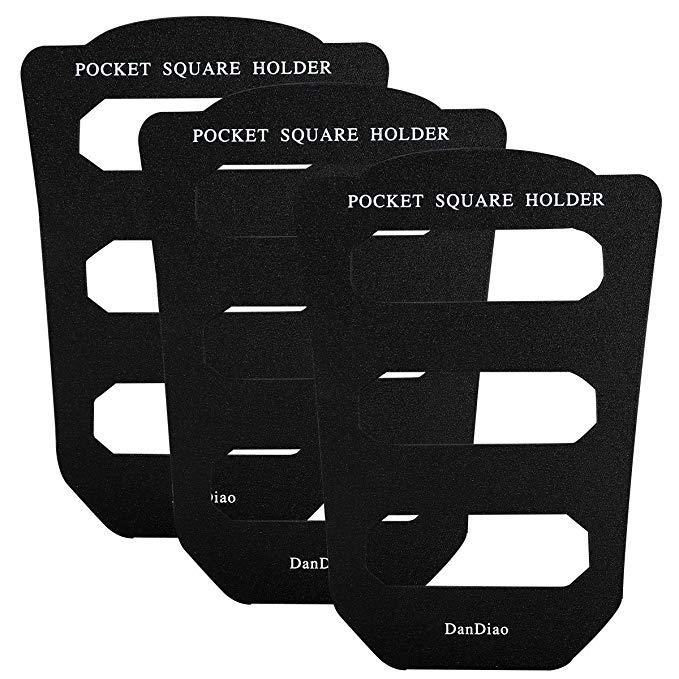 dandaio pocket square holder