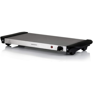 Ovente Electric Warming Tray