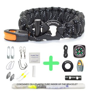 diroca survival bracelet