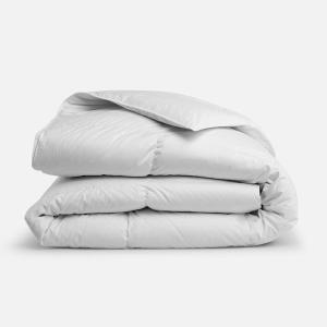 best down comforter brooklinen