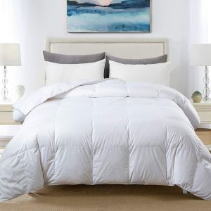 best down comforter cosybay