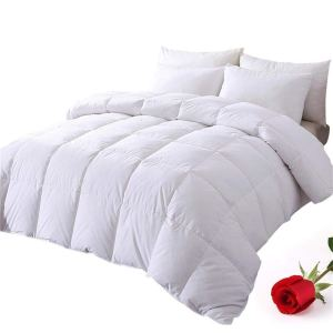 best down comforter downcool