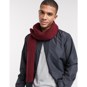 ASOS Knitted Scarf