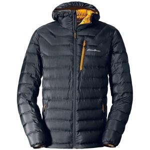Eddie Bauer Downlight Hooded Jacket