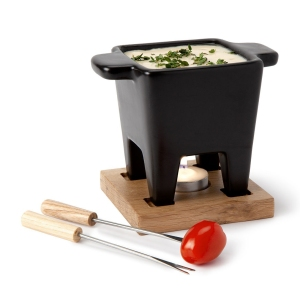 Uncommon Goods Fondue for Two