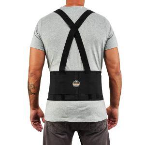 back support belts ergodyne proflex