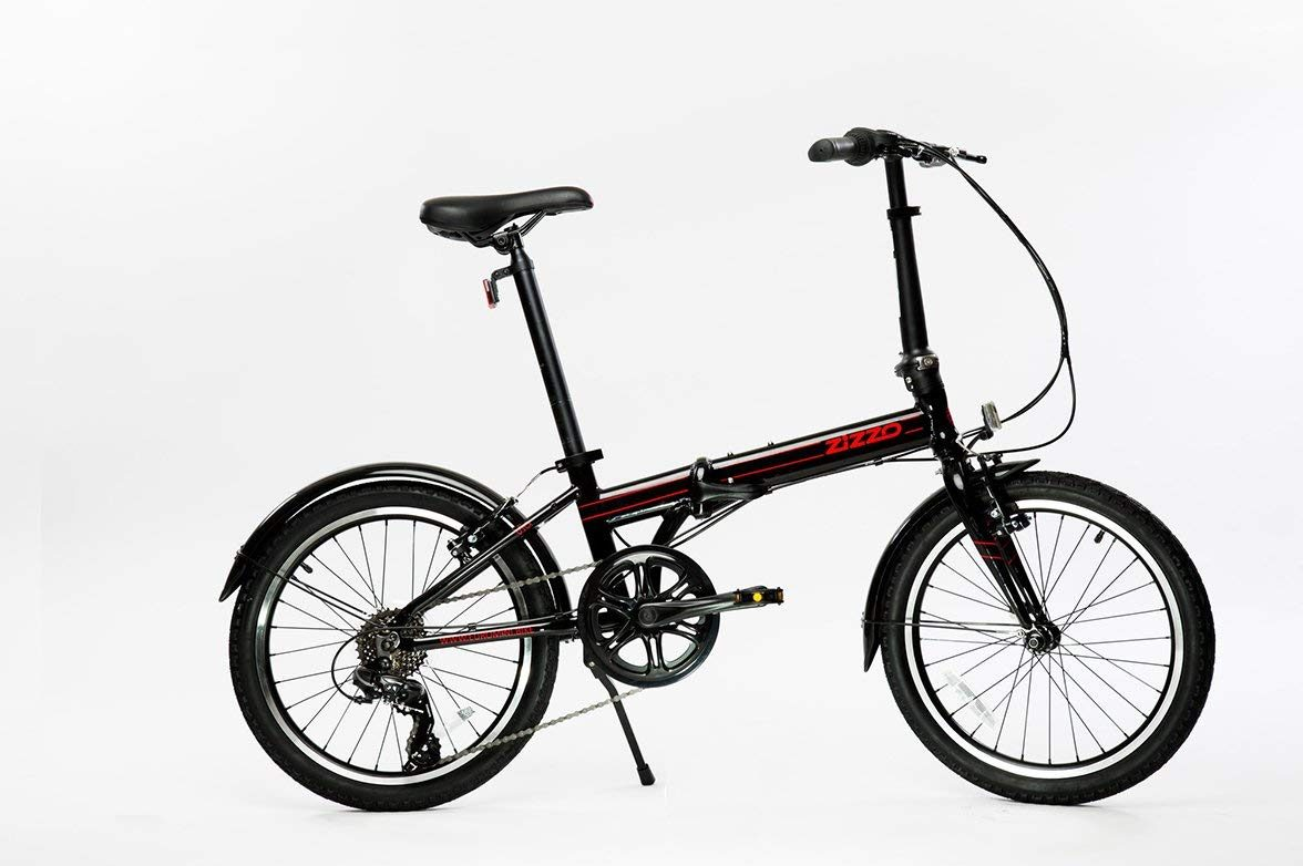 EuroMini Bike