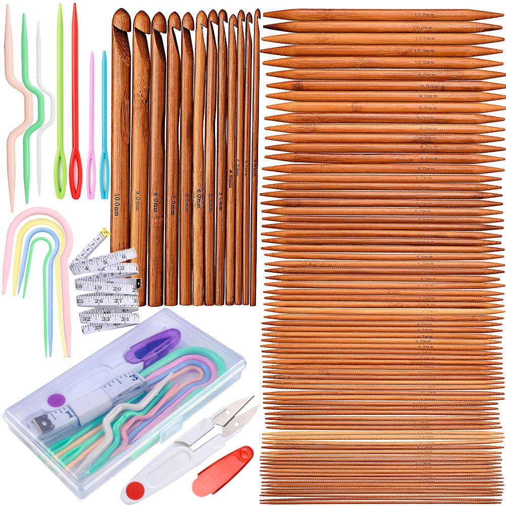 Exquiss Knitting Needles Set