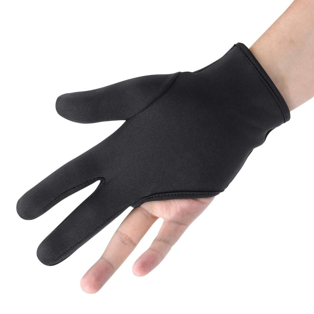 3-Finger Gloves