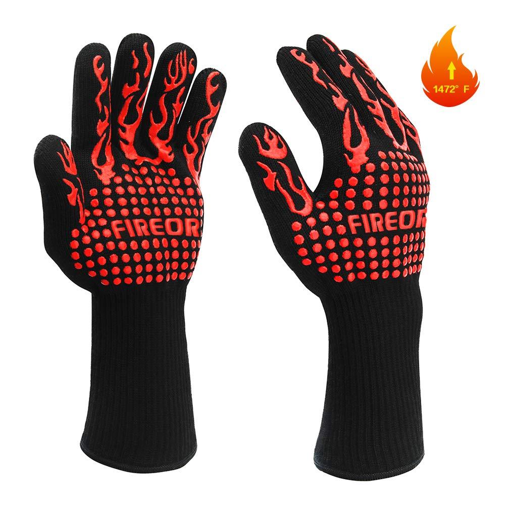 Fireor Gloves