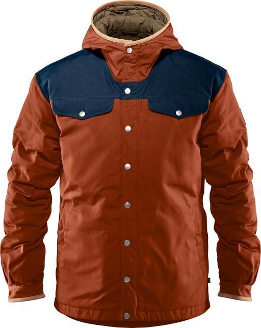 fjallraven greenland no 1 down jacket