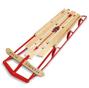 Flexible Flyer Metal Runner Sled